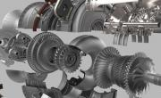 GE's Advanced TurboProp engine (Courtesy General Electric)