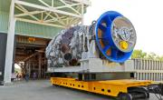 The GE Power-produced 9HA.02 gas turbine is now said to offer 64% efficiency in combined cycle power plants