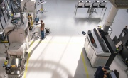 American multinational vehicle manufacturer General Motors (GM), Additive Industrialization Center (AIC), 3D printing