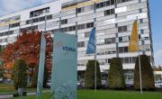 Павильон VDMA