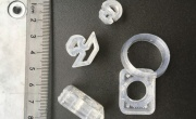 Liquid Additive Manufacturing: A New Process for 3D Printing Silicone Seals and More