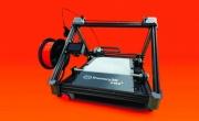 iFactory3D разработала концепцию нового ленточного 3D-принтера iFactory One Plus
