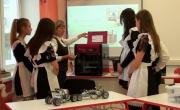 «Точки роста» открылись в школах Медынского района