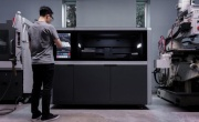 Desktop Metal выпустила струйно-порошковый 3D-принтер для печати металлами