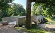 В Нидерландах возведен самый длинный 3D-печатный мост в мире