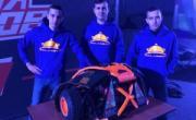 Передовые сварочные технологии и бои роботов: КЕМППИ РОССИЯ и SOLARBOT подписали соглашение о сотрудничестве