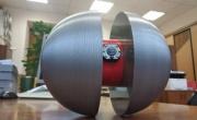 Пермские политехники сконструировали робота для инспекции трубопроводов