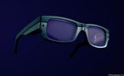 умные 3D-печатные AR-очки с корректирующими линзами