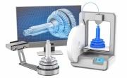 В секторе 3D-печати промышленного класса наблюдается необычный рост
