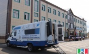 В Дагестане начал работу мобильный технопарк «Кванториум»