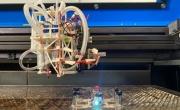 В MIT разработали установку, которая печатает готовых роботов