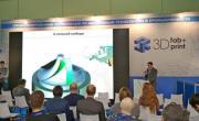 «Центр СПРУТ» приняла участие в конференции аддитивных технологий в промышленности «3D fab + print Russia»