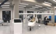 ООО «НИК» - один из первых резидентов технопарка ЦАГИ