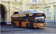 Naples ANM trolleybuses implement on-demand 3D printed spare parts