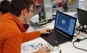 В Новгородской области лучшие 3D-технологи поборются за звание самого-самого
